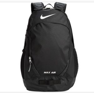 Nike Team Max Air Training Backpack - Large